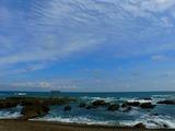 大洗,海岸