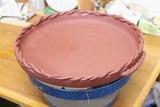 陶芸用粘土,グラタン皿