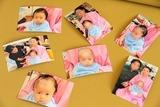 赤ちゃん筆 カット