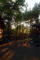 秩父 キャンプ場