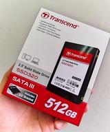 TS512GSSD320,SSD,512GB,SSD320