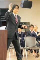 木和田 俊治郎