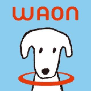 WAON-thumb
