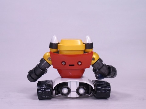 ES合金 ゲッターロボ ゲッター3 REPAINT Ver002