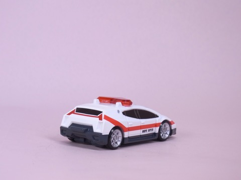 トミカハイパーシリーズ ホワイトホープ008