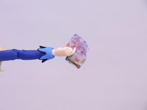 フィギュアーツ アイカツ! 星宮いちご023
