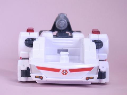 トミカハイパーシリーズ ホワイトホープ004