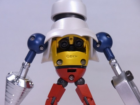 ES合金 ゲッターロボ ゲッター2 REPAINT Ver021