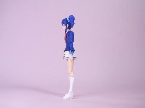 フィギュアーツ 霧矢あおい(冬制服ver)002