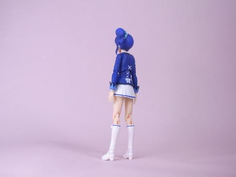 フィギュアーツ 霧矢あおい(冬制服ver)003