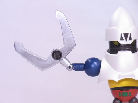 ES合金 ゲッターロボ ゲッター2 REPAINT Ver012