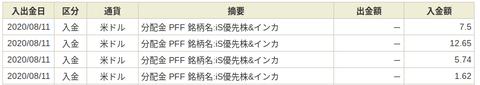 入出金・振替|SBI証券 (25)