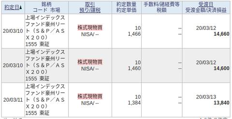 口座管理|SBI証券 (13)