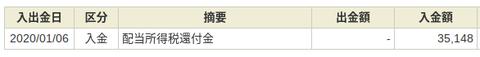 入出金・振替|SBI証券 (14)