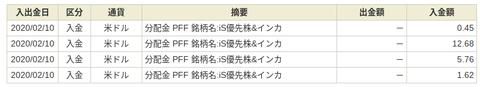 入出金・振替 SBI証券 (16)