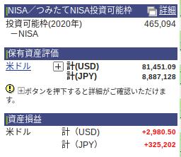 口座管理|SBI証券 (11)