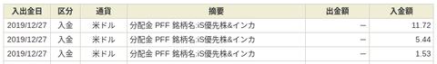 入出金・振替 SBI証券 (12)