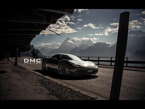 2014-DMC-Ferrari-458-Italia-Elegante-Swiss-Alps-6-1024x768