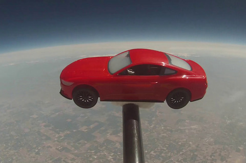 2015-ford-mustang-model-in-space