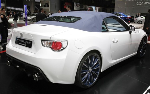 Toyota-GT86-Convertible-Concept-rear-three-quarters-1024x640