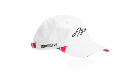 white_agera_r_cap_front