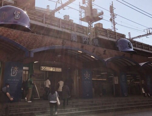 ハマスタ行くなら覚えておきたい、JR関内駅のコインロッカー ...