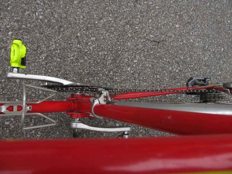 自転車の 自転車 ギヤ 交換 : 自転車と、水泳と、マラソンと ...