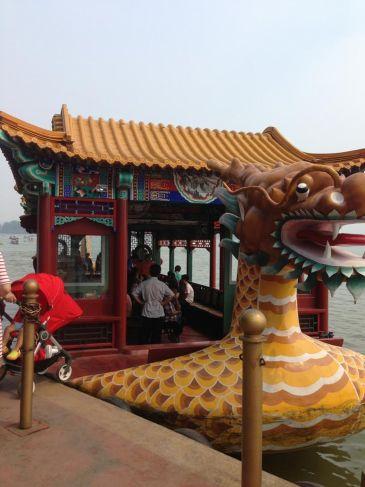 子連れ 海外旅行 中国1