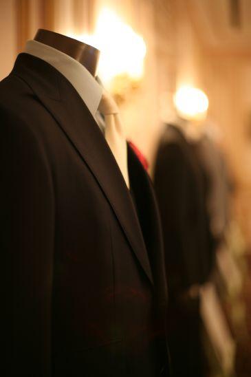 結婚式 服装 男性
