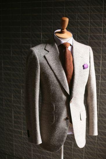 ネクタイの太さ 選び方8
