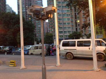中国の運送屋