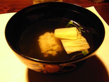 京都、京料理みこう
