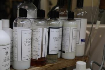 クリーニング洗剤