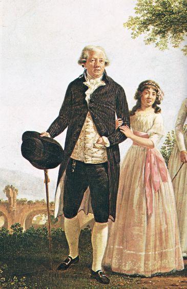 オーダースーツコンシェルジュ 松はじめのスーツ着こなし方ブログ  なぜ黒スーツはフォーマルになったか?フォーマル服の進化 17世紀~