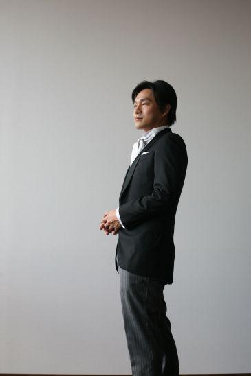 上田さまタキシード写真 赤坂スカイラウンジ007 (1)