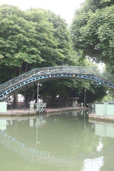 サンマルタン運河2