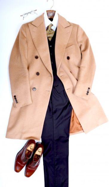 ジャズライブの服装 スーツ