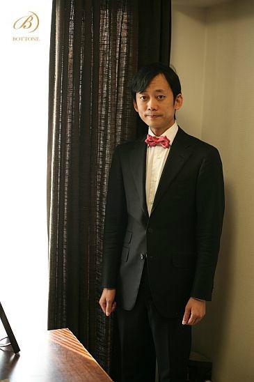 スーツコンシェルジュ 松_はじめ