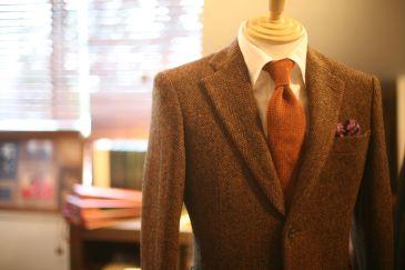 ネクタイの太さ 選び方5