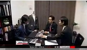 NHK 出演