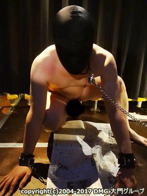 奴隷体験プレイの快感【DMG Essence's S ブログ】