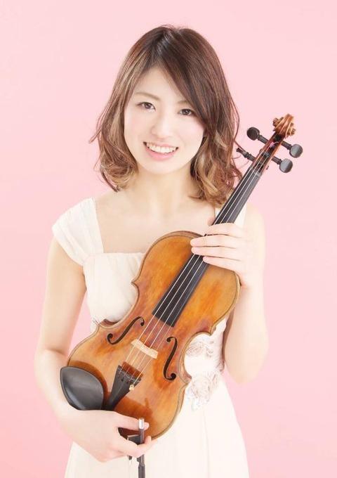 大竹温子さんプロフィール写真