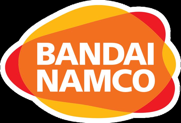 バンダイナムコ