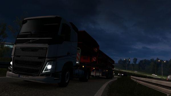 ユーロトラックシミュレーター