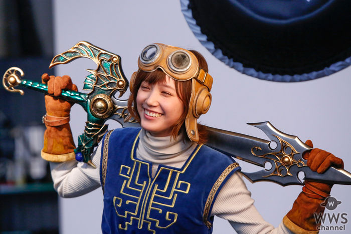 本田翼 ドラゴンクエスト