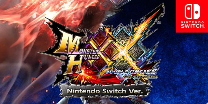 MHXX Switch