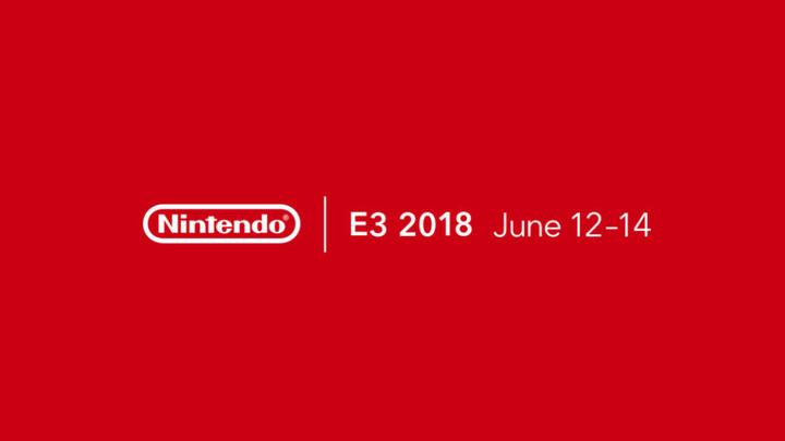 E3ビデオプレゼン 任天堂