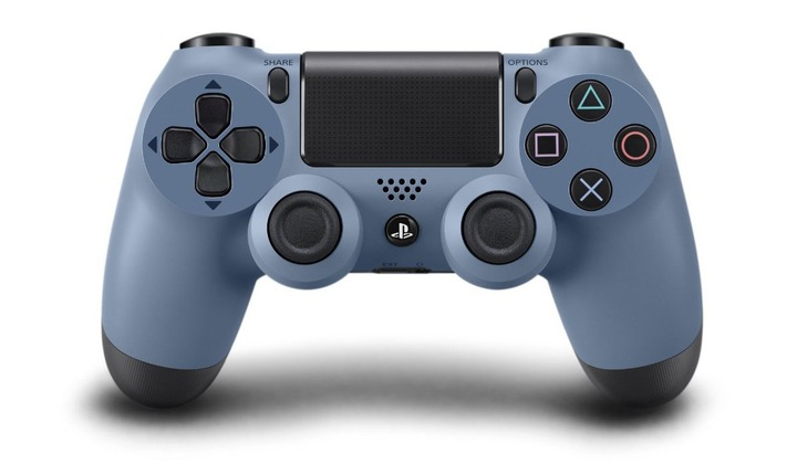 PS4コン