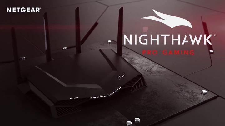 Nighthawk XR500