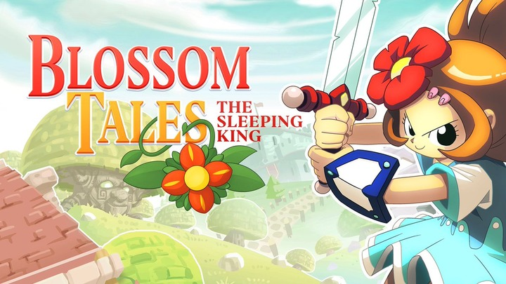 BlossomTales